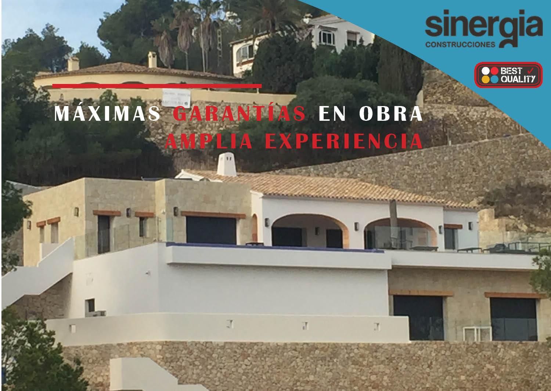 Fachadas con mortero impermeabilizante construcciones - Mortero para fachadas ...
